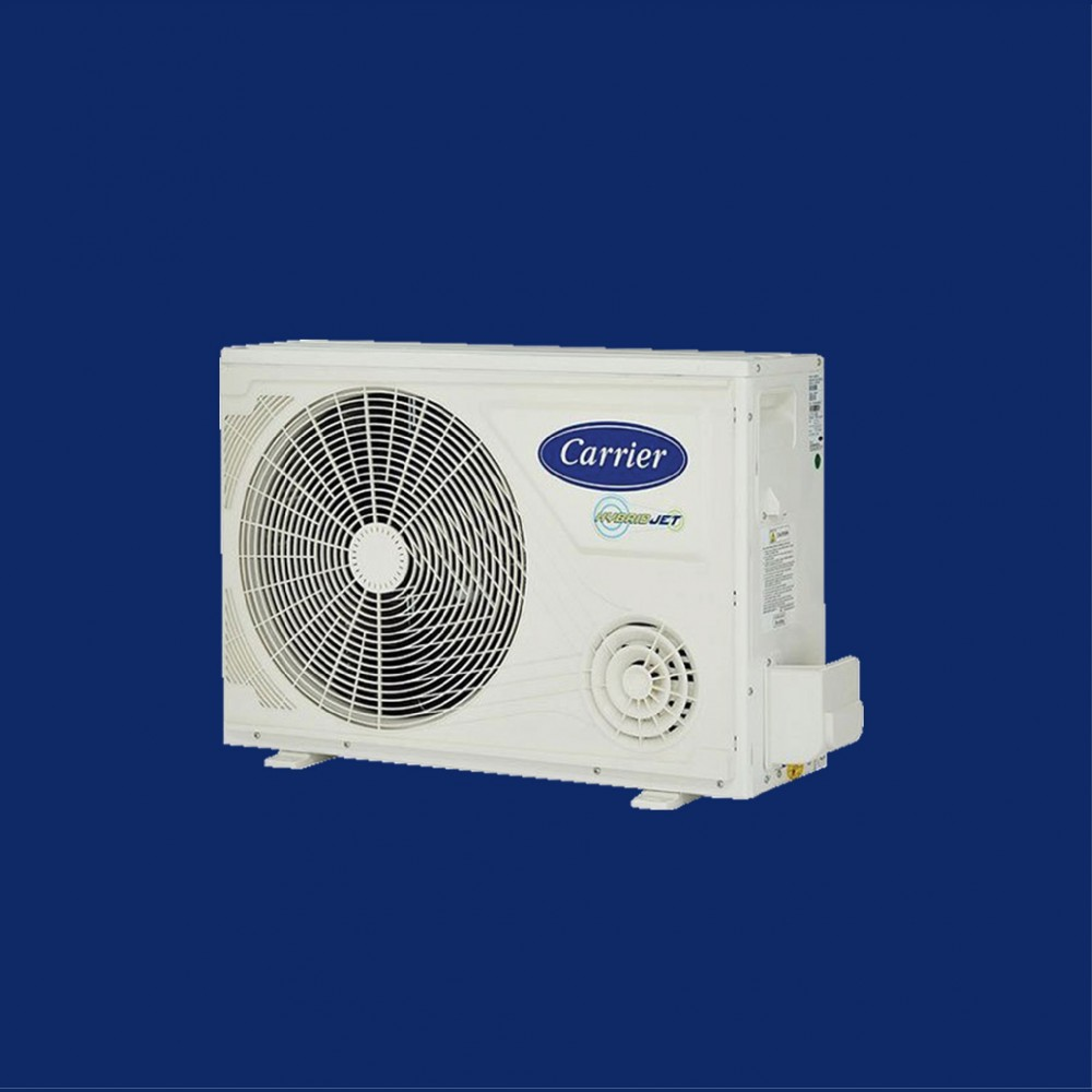 Carrier air conditioner 27 sq m QCRGE009