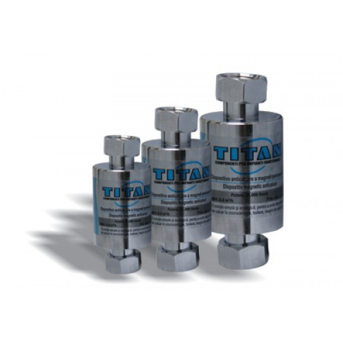 """Water systems Magnetic 3/4"""""""