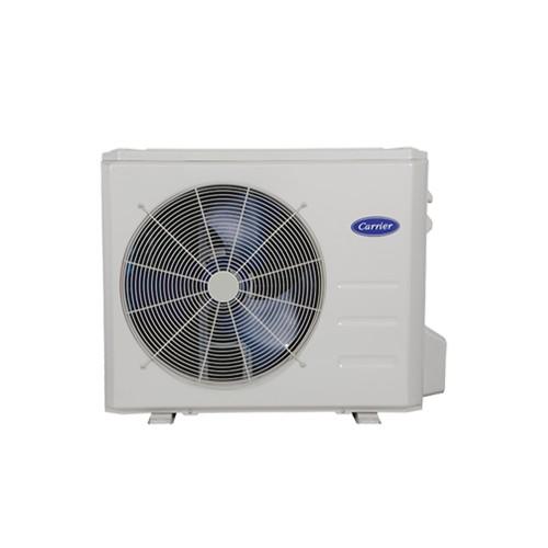 Carrier air conditioner 36 sq m QCS012
